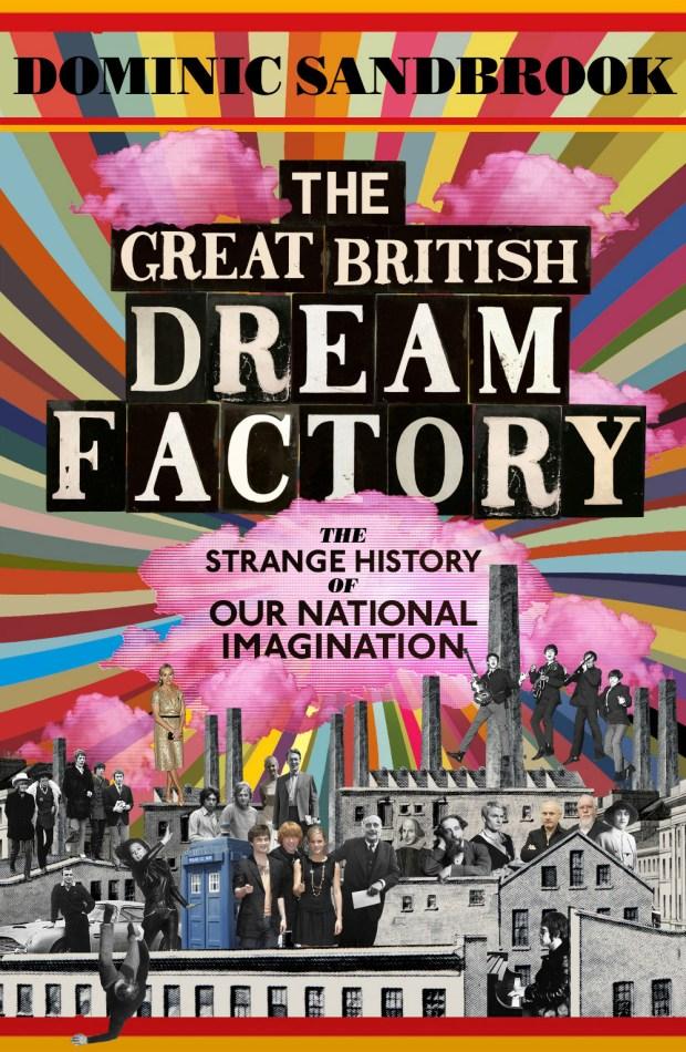 Dream Factory design Jim Stoddart
