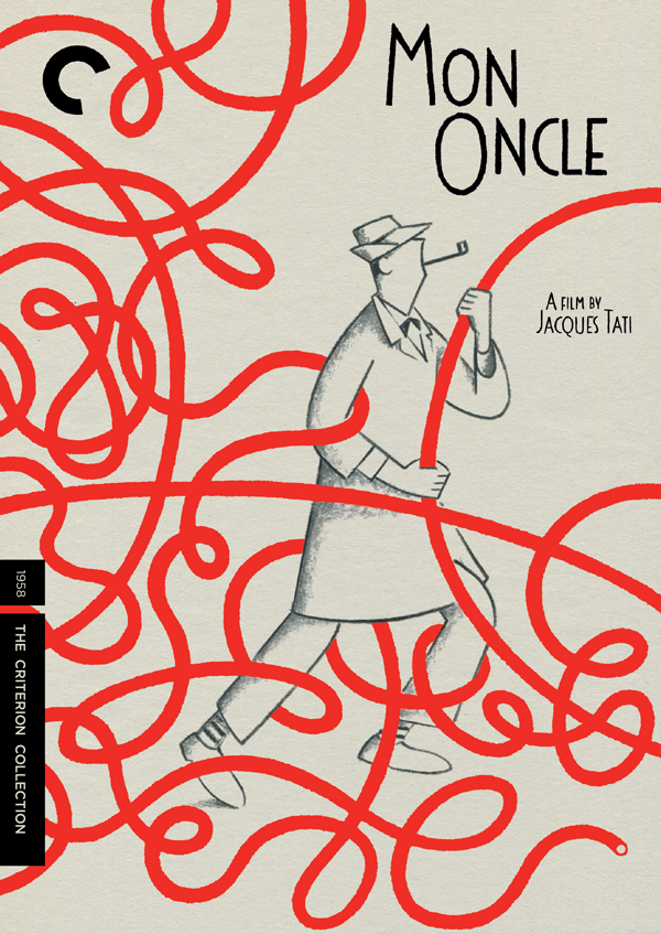 criterion jacques tati covers by david merveille the casual optimist. Black Bedroom Furniture Sets. Home Design Ideas