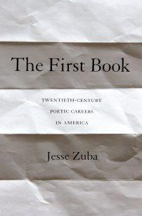 First Book Amanda Weiss
