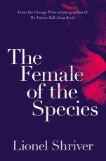 Female of the Species design Stuart Bache