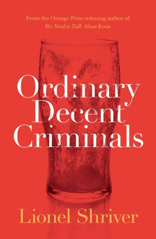 Ordinary Decent Criminals design Stuart Bache