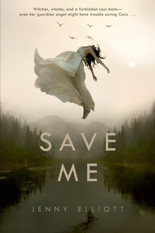 Save Me design Richard Deas photo art Adam Andrearczyk
