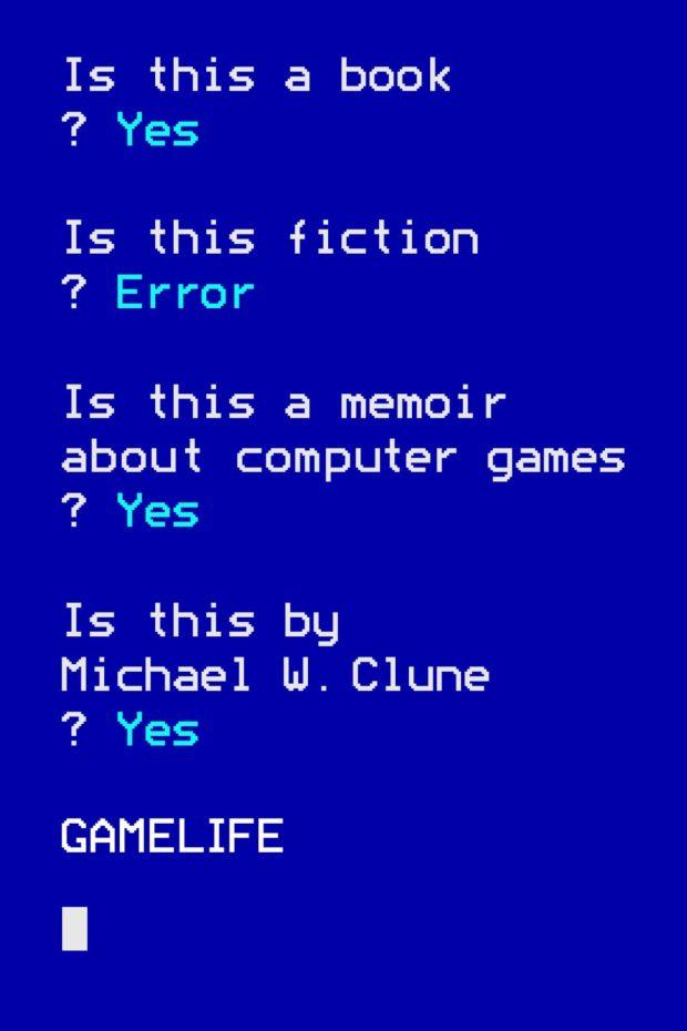 Gamelife design Alex Merto
