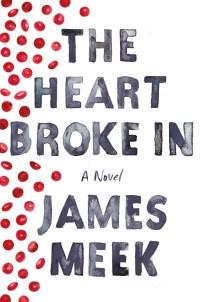 Heart Broke In design Jennifer Carrow