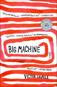 big machine design Lynn Buckley