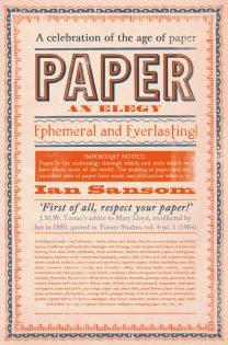 paper design by Jo Walker