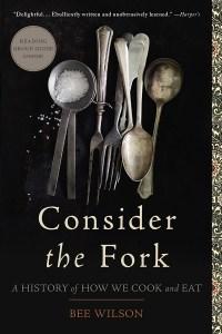 Consider the Fork design Nicole Caputo