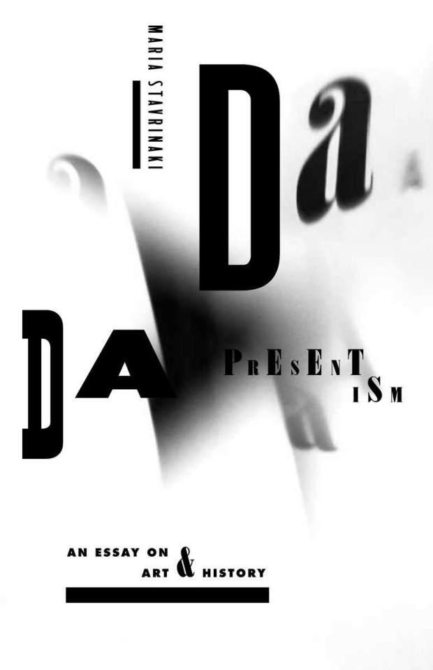 Dada design Anne Jordan