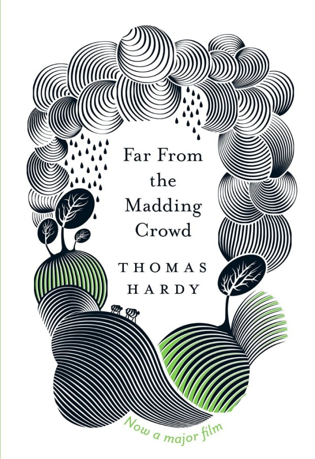Far From the Madding Crowd design Sinem Erkas