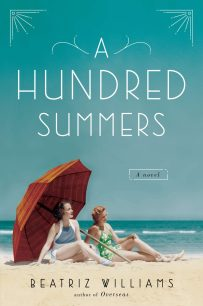 Hundred Summers design Sara Wood