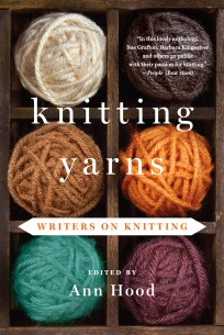 Knitting design Chin Yee Lai