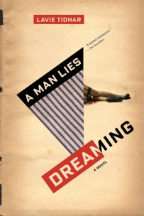 Man Lies Dreaming design Marina Drukman