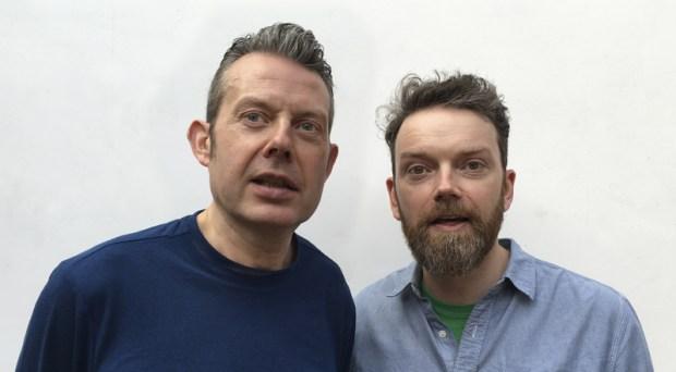 Mr Keenan and Gray318