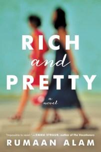 Rich and Pretty design Sara Wood