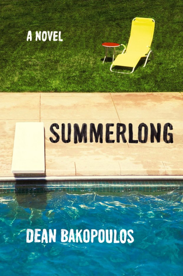 Summerlong design Sara Wood