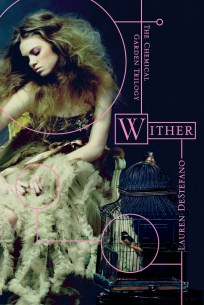 Wither design Lizzy Bromley