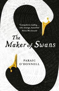maker of swans design Sinem Erkas