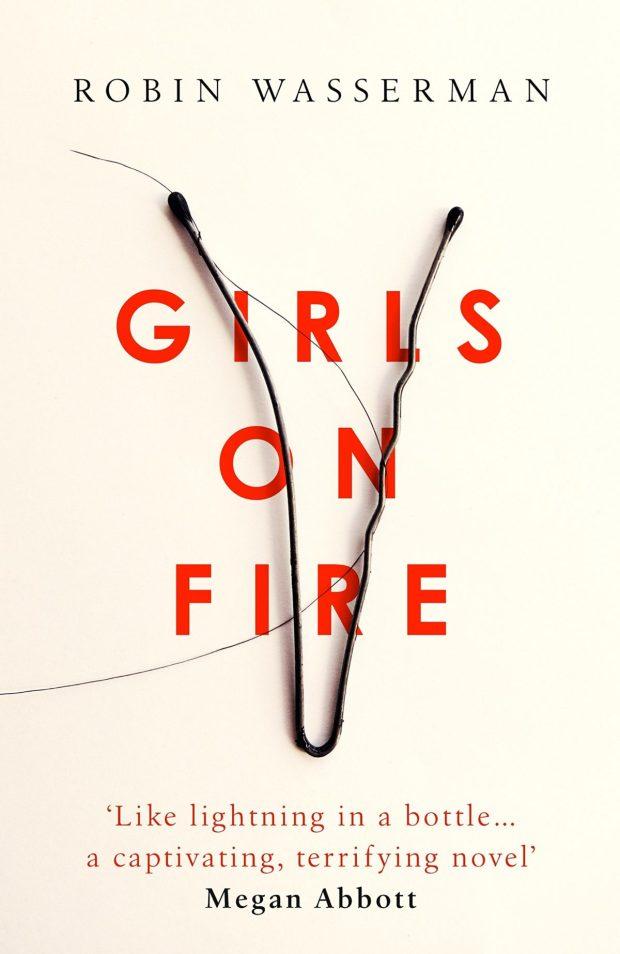 Girls on Fire UK design Jack Smyth