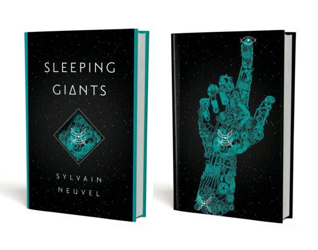 sleeping giants design chas brock