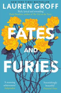Fates and Furies design Melissa Four
