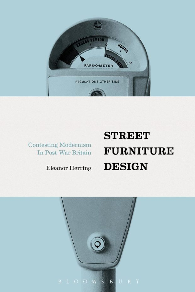 street furniture design Daniel Gray