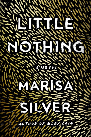 Little Nothing by Marisa Silver; design by Rachel Willey (Blue Rider Press / September 2016)