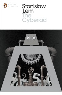 Cyberiad design by Haley Warnham