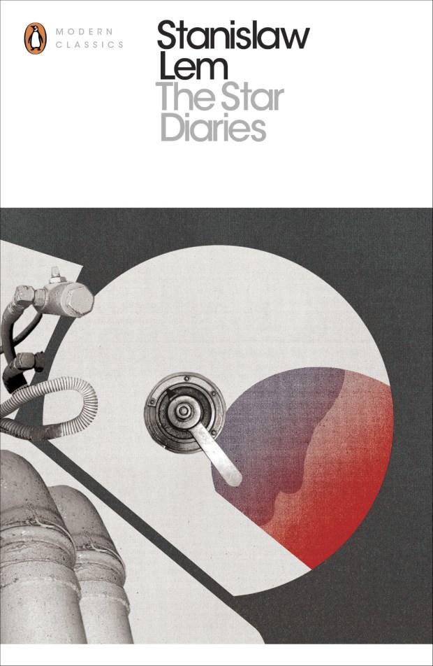 Star Diaries Mortal Engines design by Haley Warnham