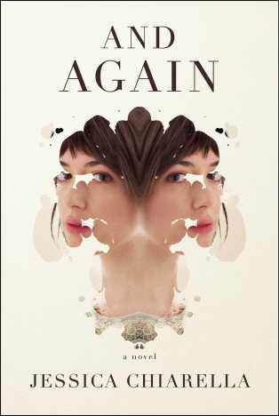 And Again by Jessica Chiarella; design by Na Kam (Simon & Schuster / February 2016)