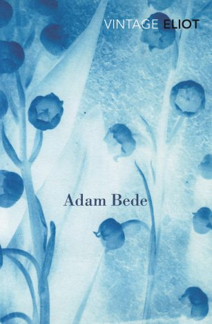 Adam Bede by George Eliot; cover art by Zeva Oelbaum (Vintage / 2016)