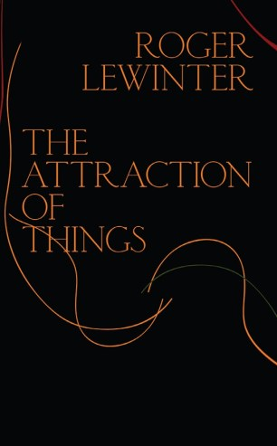 Attraction of Things design Erik Carter