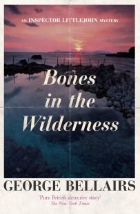 Bellairs_BonesWilderness_Stuart Bache