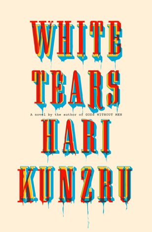 White-Tears desogm Peter Mendelsund