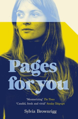 pages for you design by Justine Anweiler