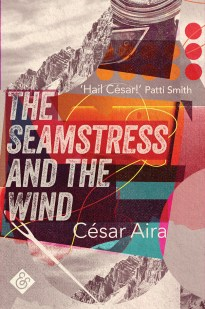 Seamstress and the Wind design Edward Bettison