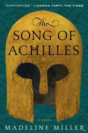 song of achilles design Allison Saltzman