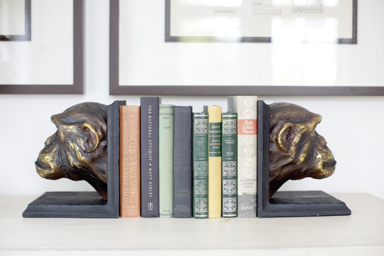 Decor with Books