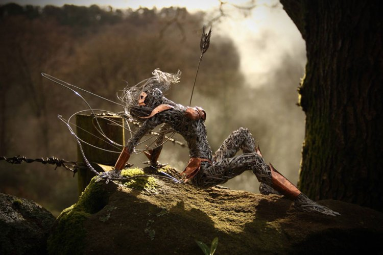Fairy_Sculputres_Robin_Wight (4)