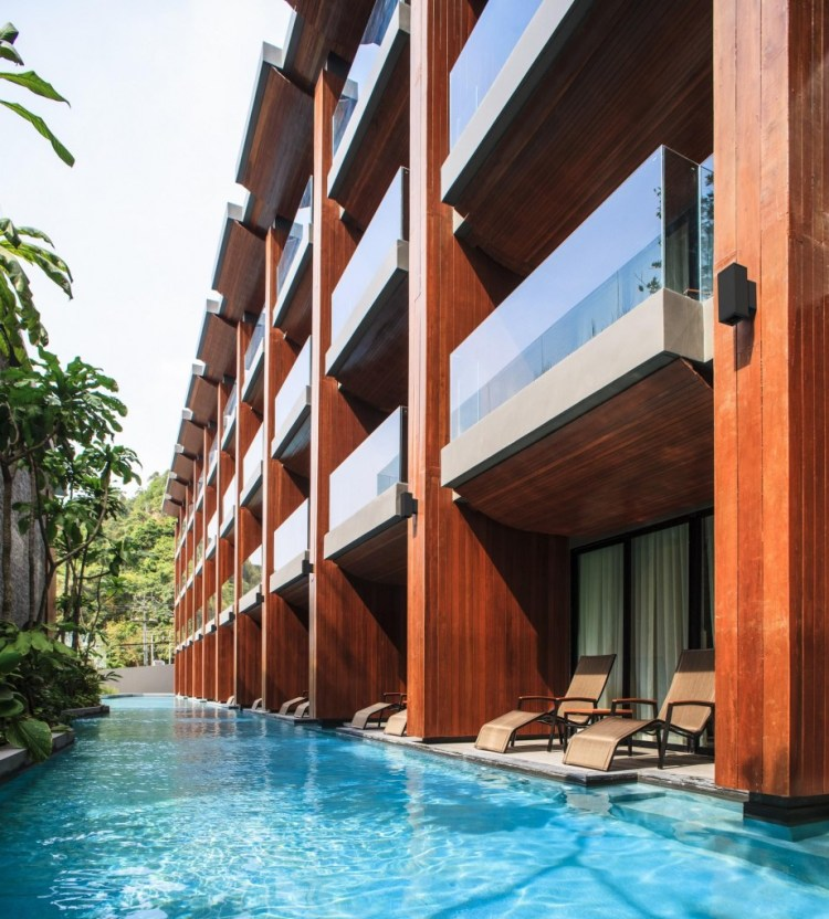 Kc Grande Resort Amp Spa Thailand Casual Opulence