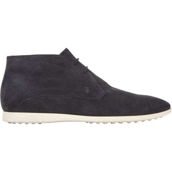 TODS two-eye Chukka