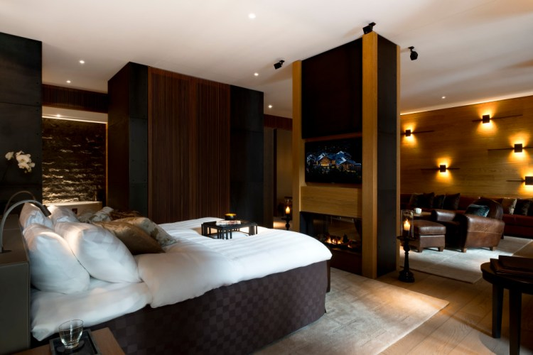 Andermatt Swiss Alps Apartment