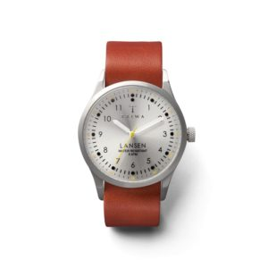 TRIWA Lansen Watch