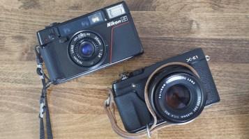 Nikon L35AF Pikaichi Camera Review 5