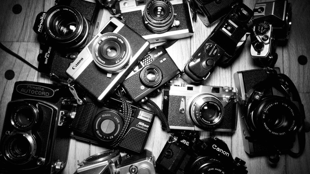 5 Great Film Cameras Under $100 \u2013 Casual Photophile