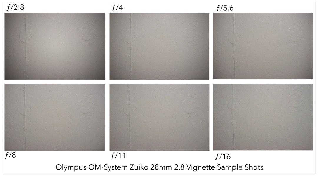Olympus OM System Auto-W Zuiko 28mm 2.8 24