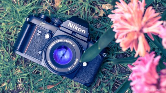 Nikon F3 Camera Review (1 of 11)