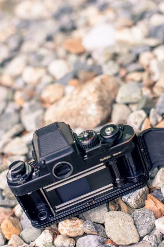 Nikon F3 Camera Review (3 of 11)