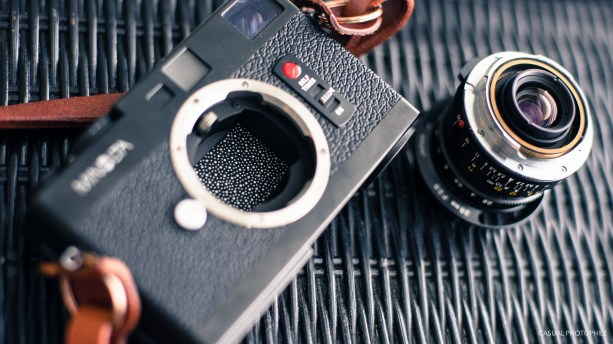 Minolta CLE review (4 of 7)