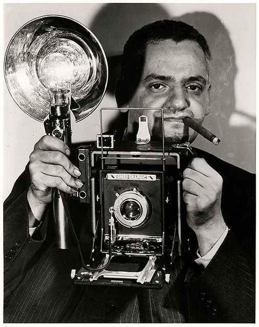 Famous photographers and their cameras 0010
