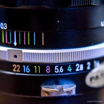 Nikon Nikkor 35mm F-1.4 lens review (3 of 5)
